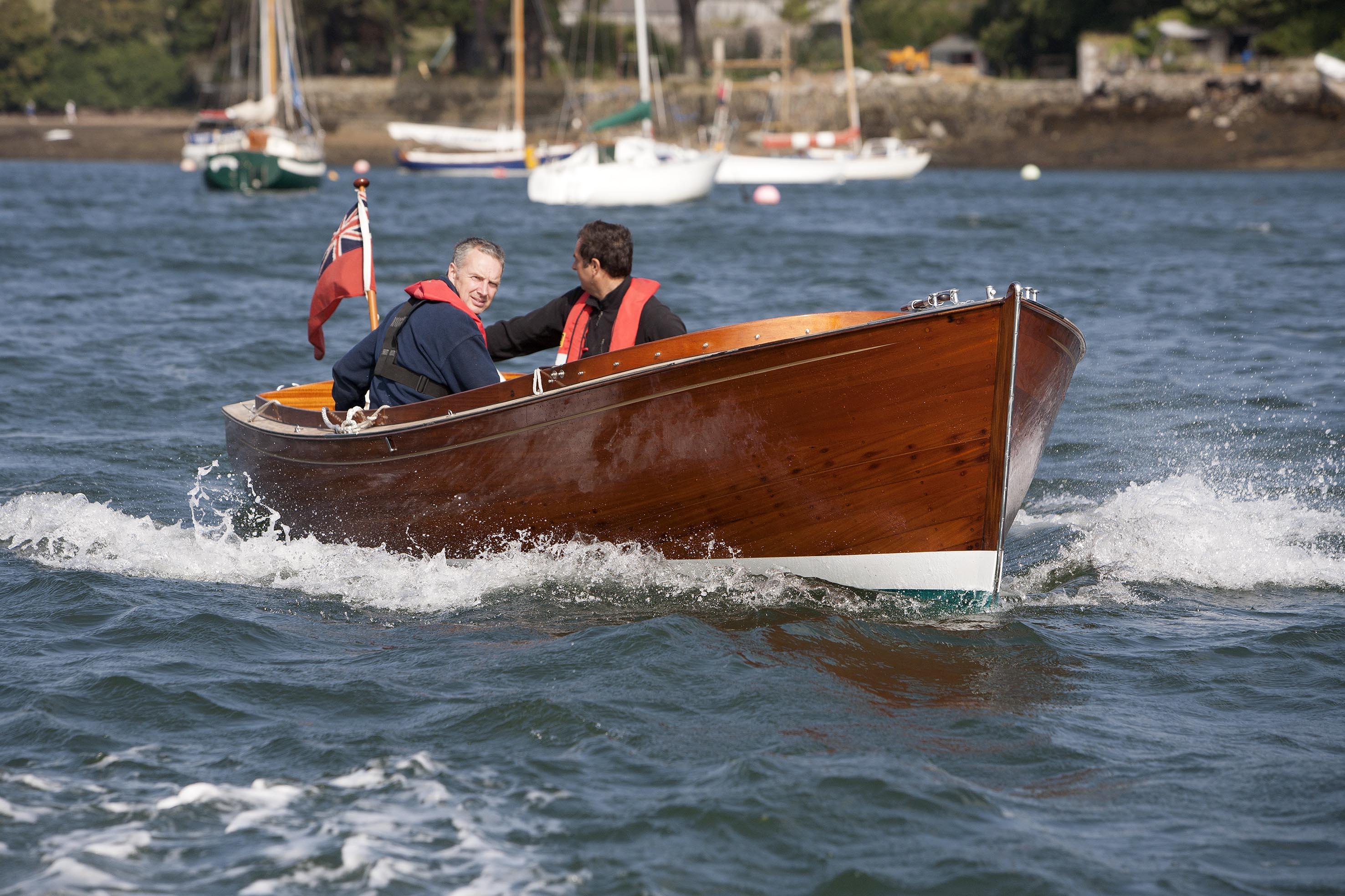 Cornwall boat repair