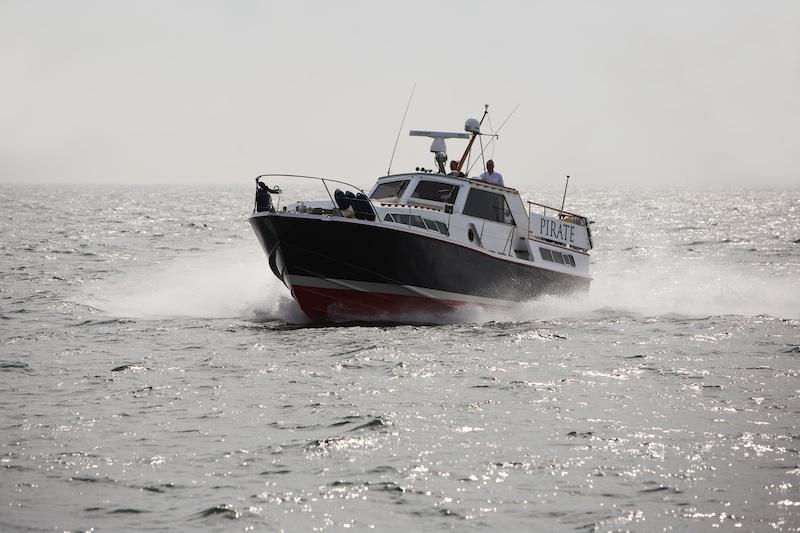Boat restoration Falmouth