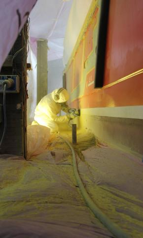 Composite repair Falmouth