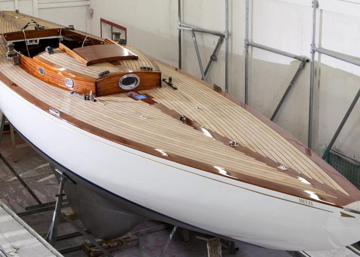 boat restoration cornwall