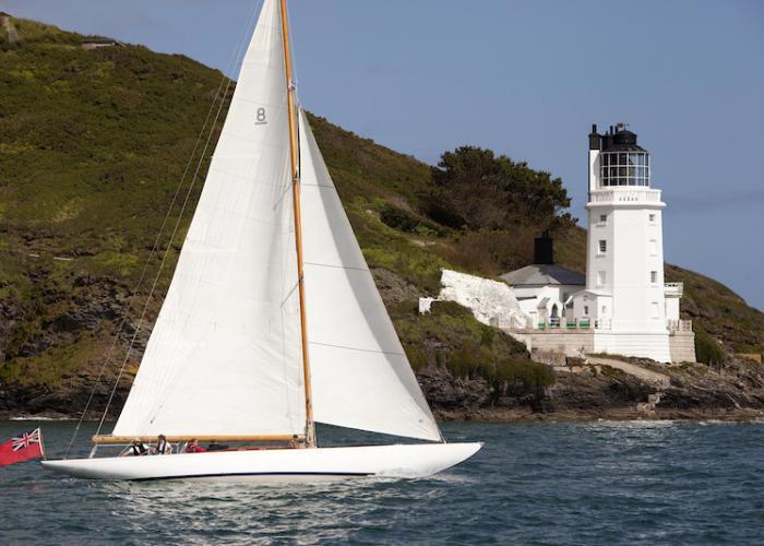 Falmouth boat repair