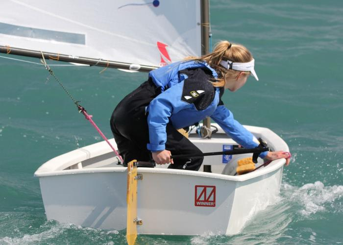 How to start sailing in Cornwall?
