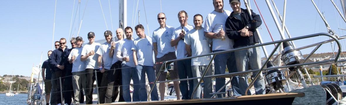 Boats yachts repair Cornwall