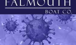 Coronavirus update from Falmouth Boat Co.