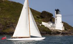 Boat refurbishment
