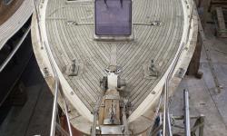 Yacht repair Cornwall
