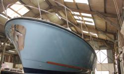 boat repair cornwall
