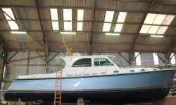 boat refit cornwall