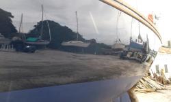 Boat polish Falmouth